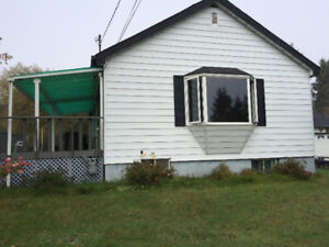 House Rental. Available Jan 1/18