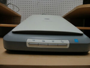 HP Scanjet G3010 - Excellent condition - works excellent! Kitchener / Waterloo Kitchener Area image 4