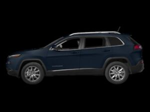 2014 Jeep Cherokee North  - $114.01 B/W