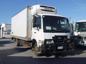 2010 Nissan UD Refrigerated Pan, Stock 1004 Kenwick Gosnells Area Preview
