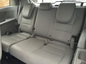 2012 HONDA ODYSSEY EX-L * LEATHER * PWR ROOF * REAR CAM * DVD  London Ontario image 12