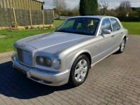 Bentley Arnage 6.8 R 4dr Saloon Petrol Automatic