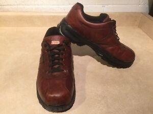 Men's Royer Steel Toe Work Shoes Size 12 3E London Ontario image 2