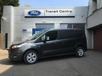 NEW Ford Transit Connect 1.5TDCi 120PS L2 240 Limited in Magnetic+ Nav- PREORDER