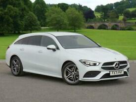 image for 2021 Mercedes-Benz CLA DIESEL SHOOTING BRAKE CLA 220d AMG Line Premium 5dr Tip A