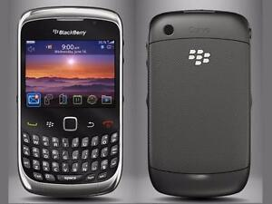MINT BLACKBERRY 9300 UNLOCKED FOR $19.99