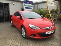 Vauxhall/Opel Astra GTC 2.0CDTi 16v ( 165ps ) ( s/s ) 2013 SRi