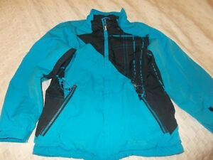 SPYDER SKI Jacket - size 14, purchased at Sign of the Skier for