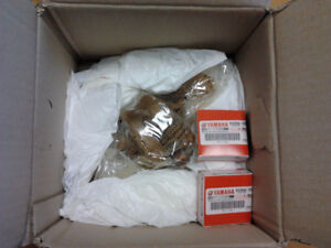Brand new OEM YZ 250F Crankshaft and main bearings