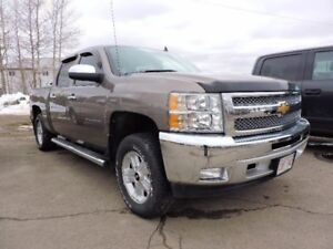 2012 Chevrolet Silverado 1500 LTjust like new inside!