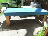 good massage table for sale