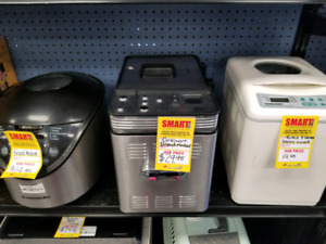 Breadmakers for sale