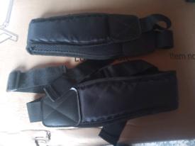Golf Bag Shoulder Straps