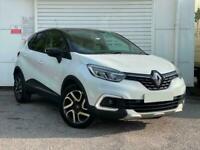 2017 Renault Captur 0.9 TCE 90 Dynamique S Nav 5dr HATCHBACK Petrol Manual