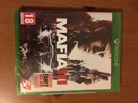 Mafia 3 Xbox One, Brand new and sealed