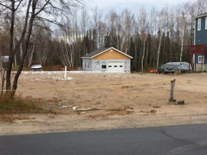 Re/Max is selling land and a garage in Happy Valley-Goose Bay