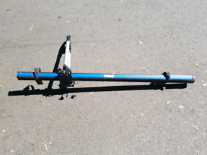 THULE 599xtr Big Mouth Upright Carrier