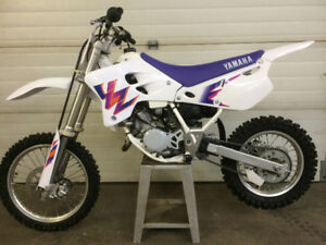 2001 YZ80 (Made to look like a 1993)