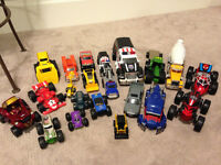 Cars and more cars!!