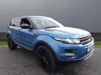 Land Rover Range Rover Evoque 2.2 SD4 Pure 5dr