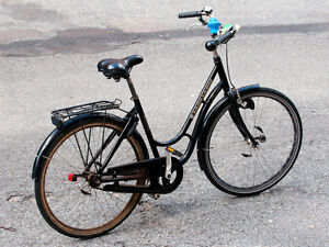 Looking for Small Cruiser Bike for 5'0 Female