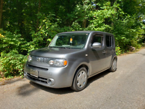 2009 Nissan Cube Certified