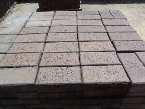 Large quantity of RECYCLED pavers...purchse ONLY what you NEED... North Plympton West Torrens Area Preview