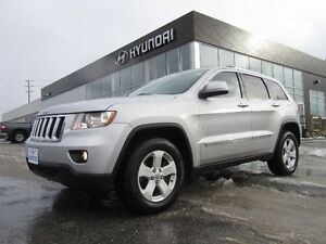 2013 Jeep GRAND CHEROKEE LAREDO X PACKAGE