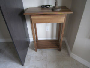 Entry or Hall Table; Small Kitchen Island