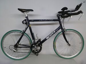 Scott 'Waimea' Triathlon Bike