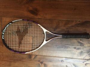 Diadora Advantage MP Racquet & Pro Kennex Multi Racquet Bag