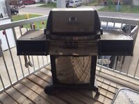 **Newer Broil King BBQ for sale**