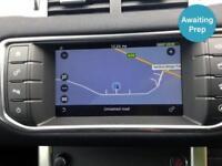 2016 LAND ROVER RANGE ROVER EVOQUE 2.0 eD4 SE Tech 5dr 2WD SUV 5 Seats