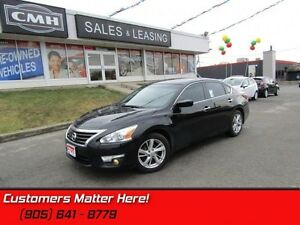 2014 Nissan Altima 2.5 SV   REAR CAMERA, NAVIGATION, BLUETOOTH,