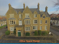 Co-Working * Church Place - SN1 * Shared Offices WorkSpace - Swindon