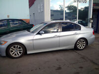 2007 BMW 3-Series 328 i Berline
