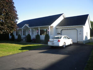Lovely Home for Sale - St Stephen, NB