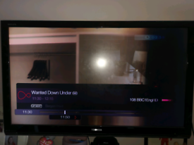 Free tv, Spares or repairs