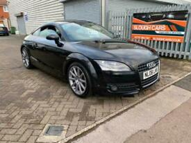 image for 2008 Audi TT 2.0T FSI 2dr S Tronic COUPE Petrol Automatic