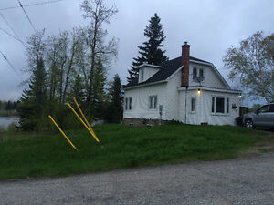 House for rent in Matheson-Waterfront