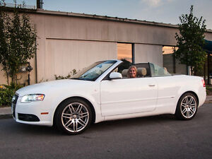 2009 Audi A4 S LINE PACKAGE Coupe (2 door)
