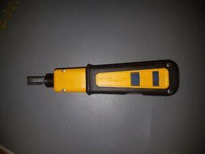 D914™ Fluke Series Impact Tools- punch down punchdown