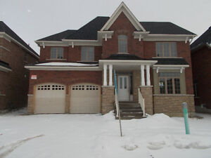 4 Bedrooms 4 bath just build 2017 Barrie