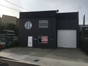 M2 Commercial Space for Lease