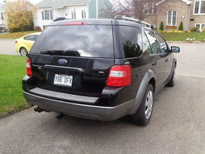 2005 Ford FreeStyle Familiale AWD SEL Saguenay Saguenay-Lac-Saint-Jean image 3