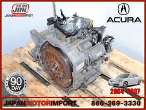 Transmission Automatique Acura TL Type-S 2004-2005-2006
