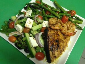 Irene's Seafood & Grill hiring Part-Time Cook! London Ontario image 2