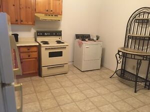 SUBLET AVAILABLE NOW - One Bedroom South End Apt - $795