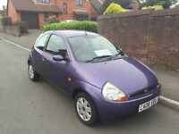 Ford KA - 2008 car for sale