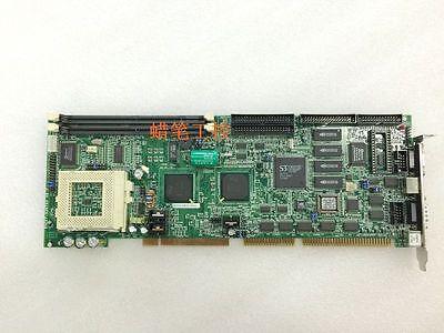 1Pc Used Weida Rocky 538Txv V6 2 Industrial Control Card